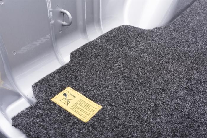 BedRug BMJ20SBS Floor Truck Bed Mat
