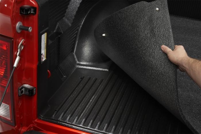 BedRug BMC19CCD Floor Truck Bed Mat