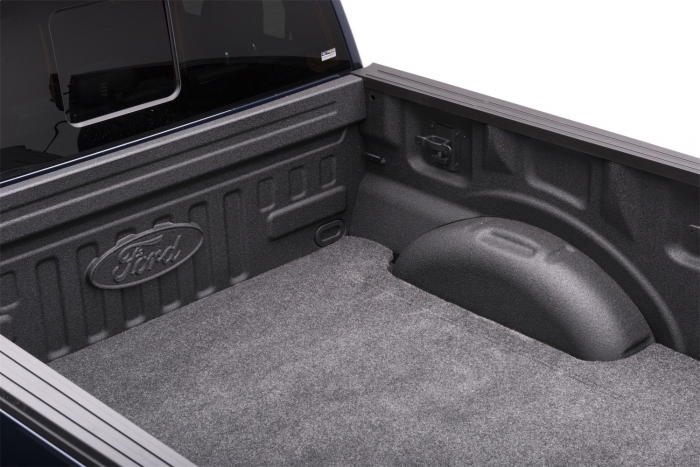 BedRug BMR19SBS Floor Truck Bed Mat