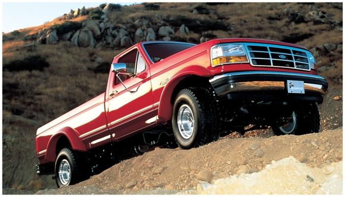 Bushwacker 20022-11
