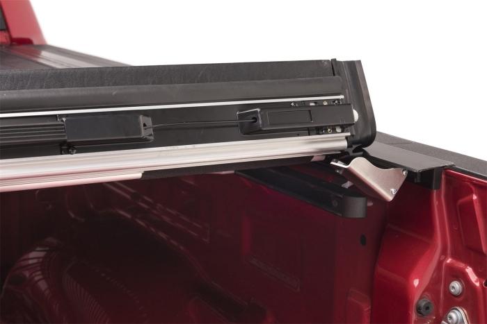 BAK Revolver X2 Tonneau Cover