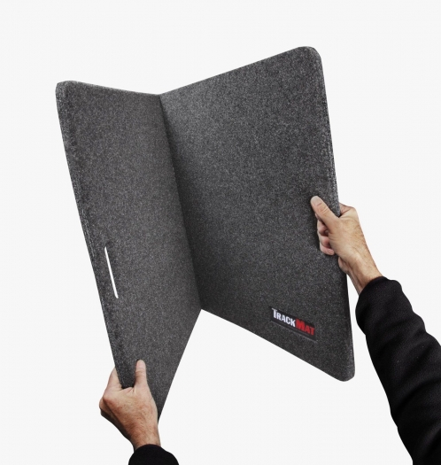 BedRug TrackMat All-Purpose Utility Mat