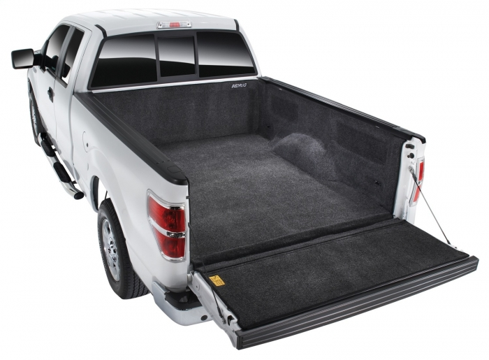 BedRug Complete Truck Bed Liner