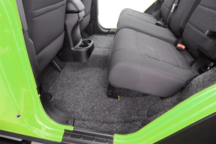 BedRug Floor Liner Kit