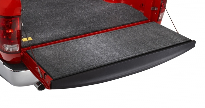 BedRug Classic Tailgate Mat