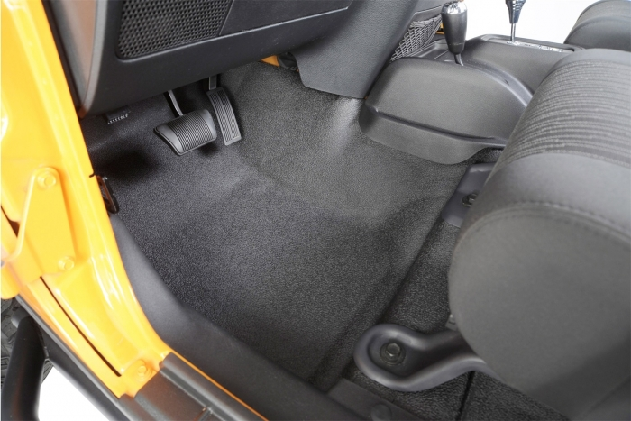 BedRug BedTred Floor Liner Kit