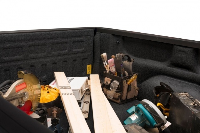 BedRug BedTred Ultra Truck Bed Liner