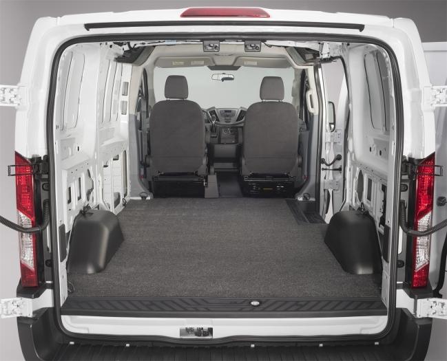 BedRug VanTred Cargo Van Mat