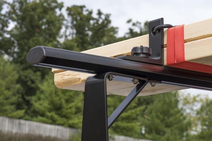 BAK BAKFlip CS Contractor Series Folding Tonneau Cover