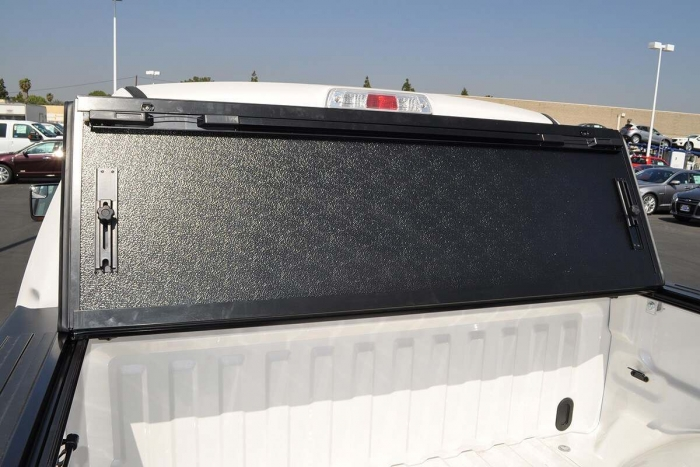 BAK BAKFlip G2 Hard Folding Tonneau Cover