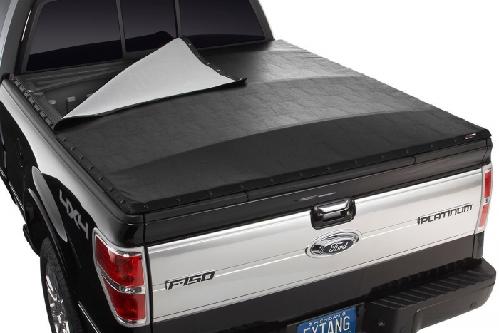 Extang BlackMax Rolling Snap Tonneau Covers