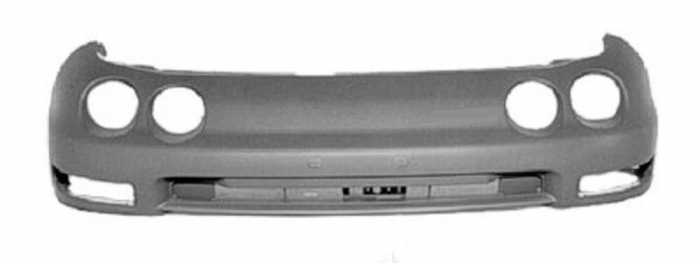 Front Bumper Cover Replacement for 1994-1997 Acura Integra (BUM220011)