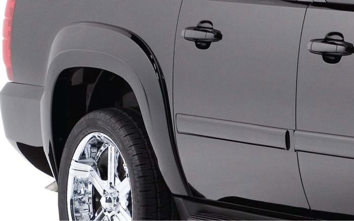 Bushwacker Chevrolet Suburban 1500 Fender Flares