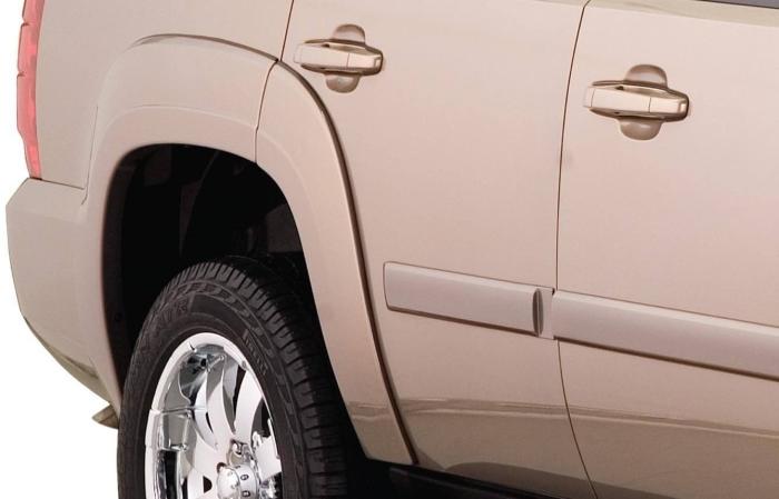 Bushwacker Chevrolet Tahoe Fender Flares