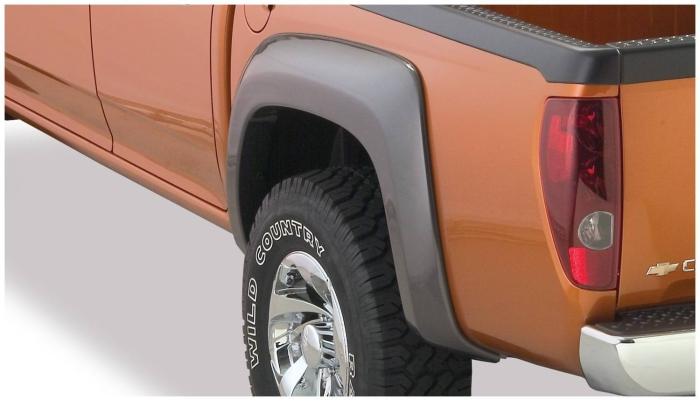 Bushwacker GMC Canyon Fender Flares