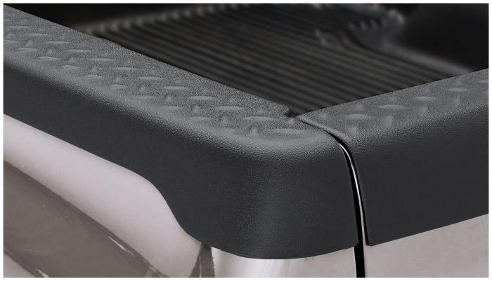 Bushwacker Ultimate DiamondBack Bed Rail Caps