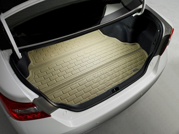 Cargo liners are available for most vehicles