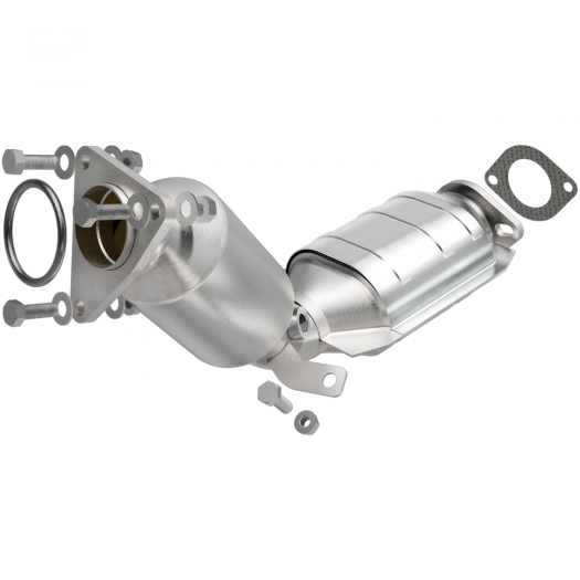 MagnaFlow 551144 Direct-Fit Catalytic Converter
