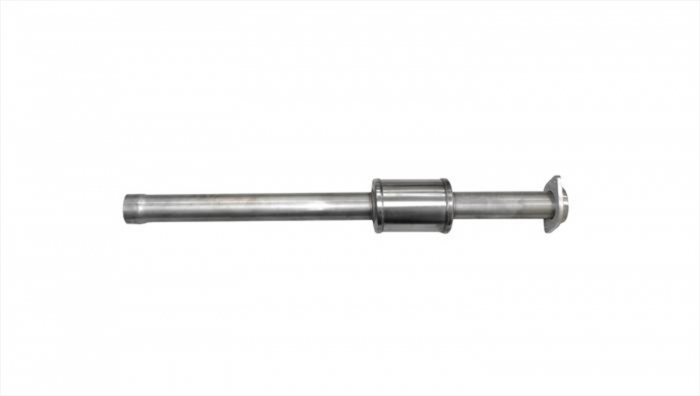Corsa Sport To Xtreme Resonator Delete Kit