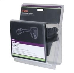 Curt 7-Way LED Trailer Light Adapter