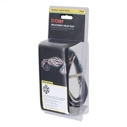 Curt 7-Way USCAR Electrical Connector