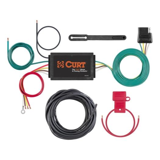 Curt Trailer Wiring Kit