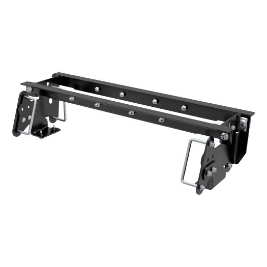 Curt Under-Bed Double Lock Gooseneck Install Kit