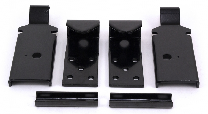 Air Lift 59533 Suspension Leveling Kit