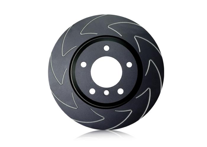 EBC Brakes BSD Series Sport Brake Rotors
