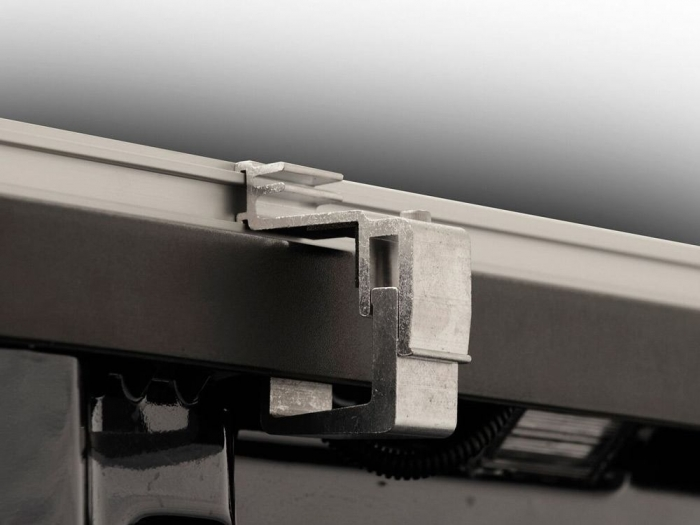 Extang Classic Platinum Toolbox Tonneau Cover