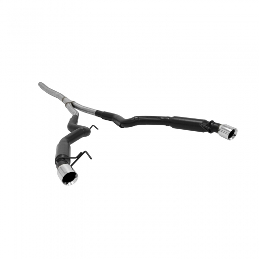Flowmaster American Thunder Cat-Back Exhaust System