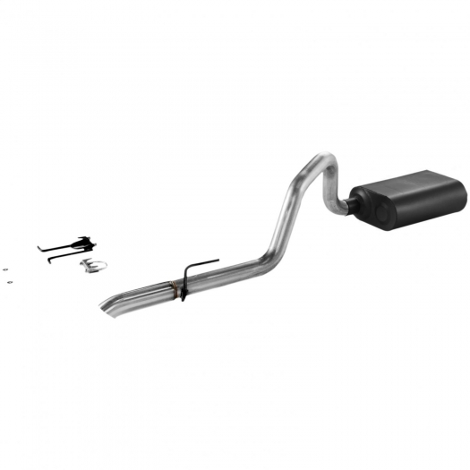 Flowmaster Force II Cat-Back Exhaust System