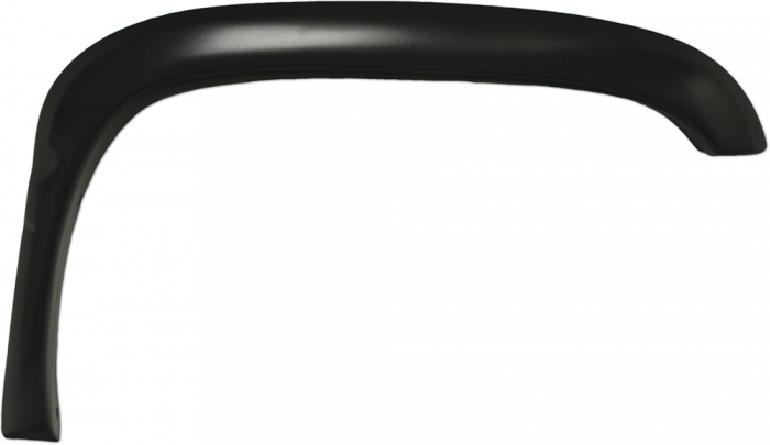 TrueEdge Street Fender Flares for 94-02 Dodge Ram (Available Factory Painted) FLZ109202
