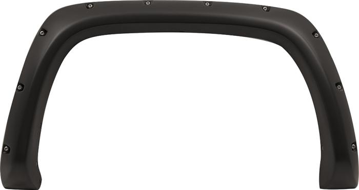 TrueEdge Pocket/Bolt Fender Flares for 94-02 Dodge Ram (Available Factory Painted) FLZ209202
