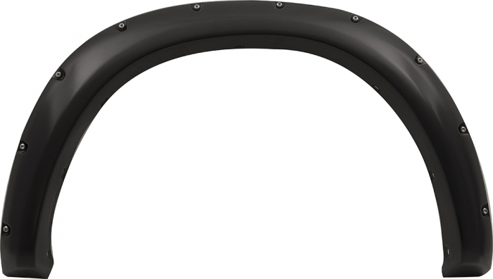TrueEdge Pocket/Bolt Fender Flares for 09-15 Dodge Ram 1500 (Available Factory Painted) FLZ209204