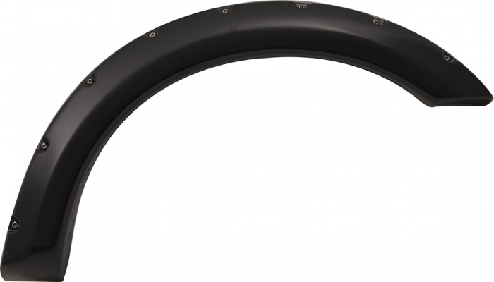 TrueEdge Pocket/Bolt Fender Flares for 97-03 Ford F-150 (Available Factory Painted) FLZ209303