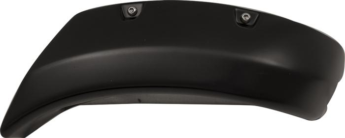TrueEdge Pocket/Bolt Fender Flares for 05-11 Toyota Tacoma (Available Factory Painted) FLZ209906
