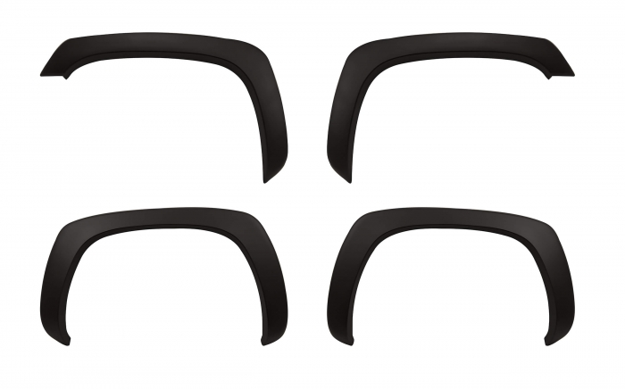 TrueEdge Sport Fender Flares for 99-06 Chevy/GMC Trucks (Available Factory Painted) FLZ409104