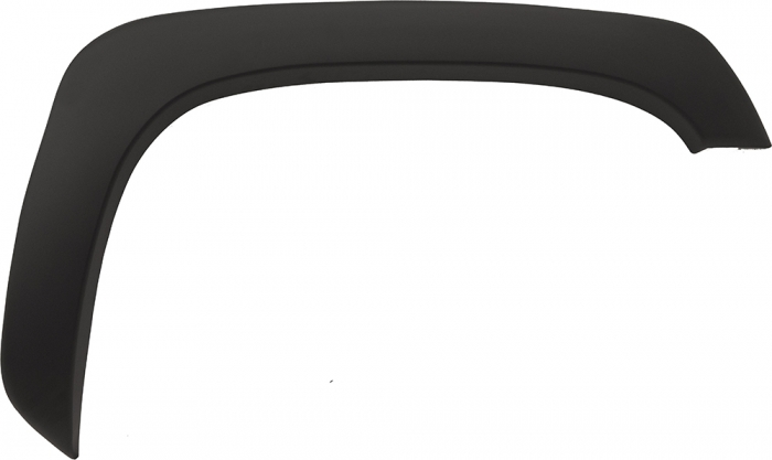 TrueEdge Sport Fender Flares for 00-06 Chevrolet Tahoe (Available Factory Painted) FLZ409105