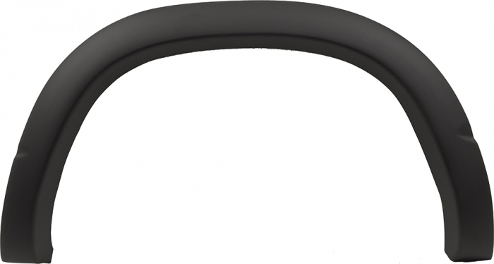 TrueEdge Sport Fender Flares for 00-09 Dodge Ram (Available Factory Painted) FLZ409203