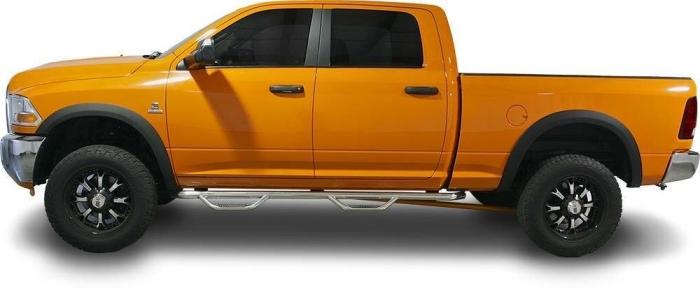 TrueEdge Sport Fender Flares for 10-16 Dodge Ram 2500/3500