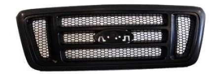 Grille & Grille Component Replacements