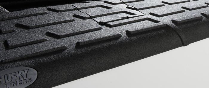 Husky Liners QuadCaps™ Truck Bed Rail Caps