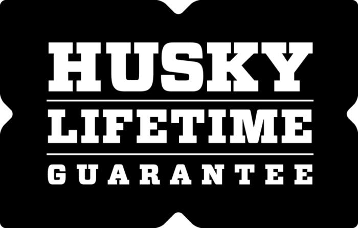 Husky Liners WeatherBeater Floor Liners