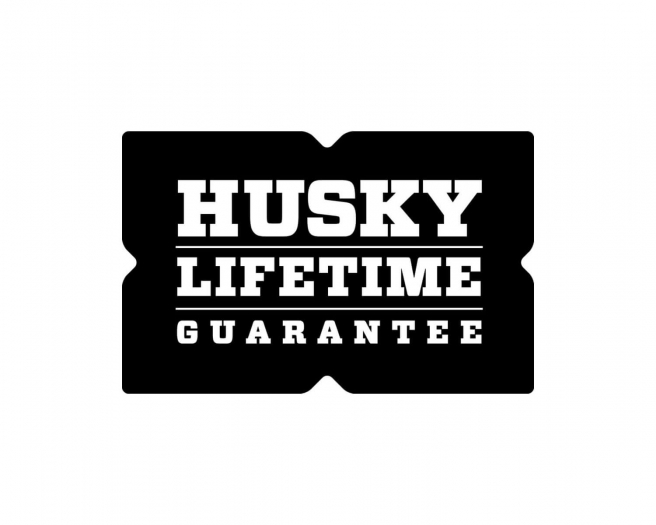 Husky Liners Hitch Mount Mud Flaps