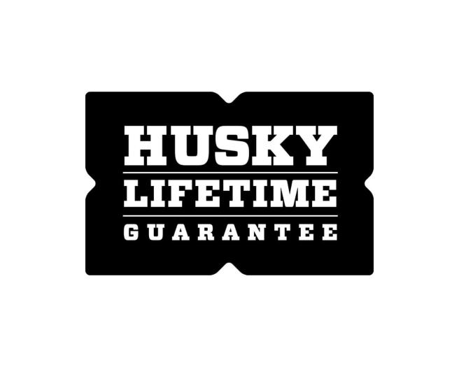 Husky Liners Fixed Drop Ball Mount