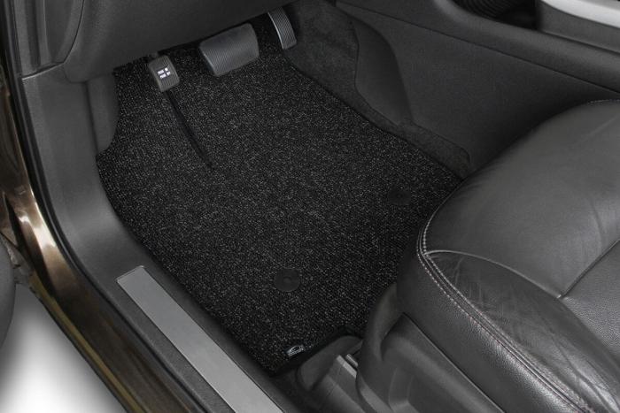 Lloyd TruBerber Carpet Floor Mats