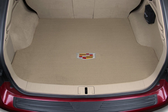 Lloyd Classic Loop Carpet Floor Mats