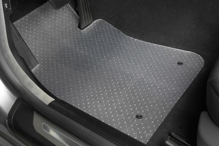 Lloyd Protector Vinyl Floor Mats