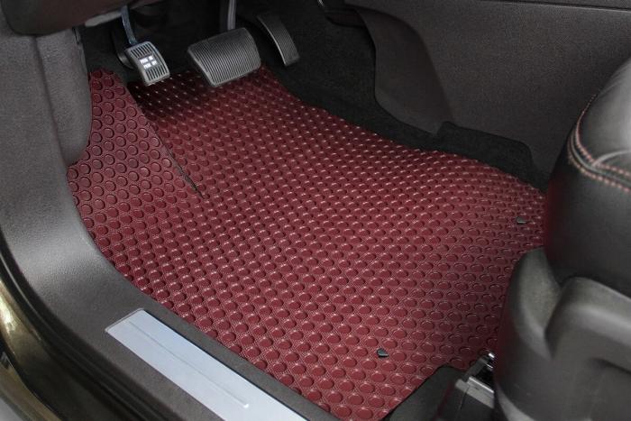 Lloyd RubberTite Rubber Floor Mats